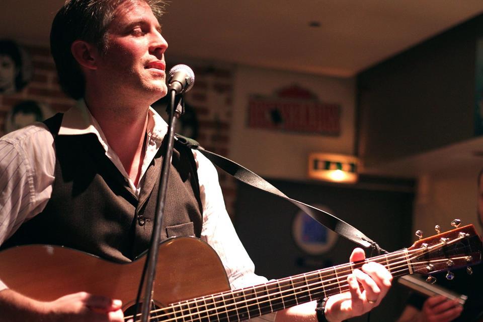 Concert Denis Muller au Bistrot