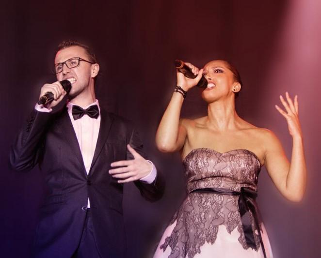 11-09 Le duo à la voix d'or